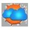 Assez nuageux